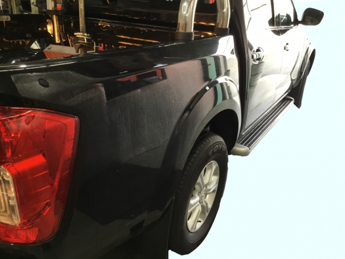 toyota hilux linings
